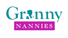 Logo Granny NANNIES of Volusia County