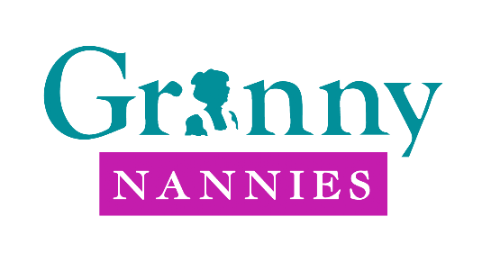 Logo for Granny NANNIES of Volusia County