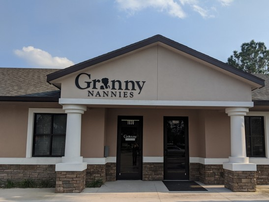 Granny NANNIES of Volusia County Office